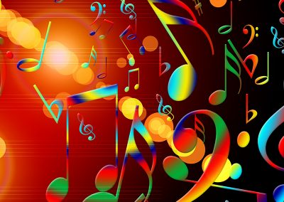 Was wäre eine Party ohne Katzenmusik?