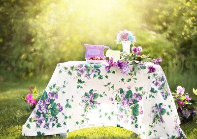 Sommer im Garten ...
